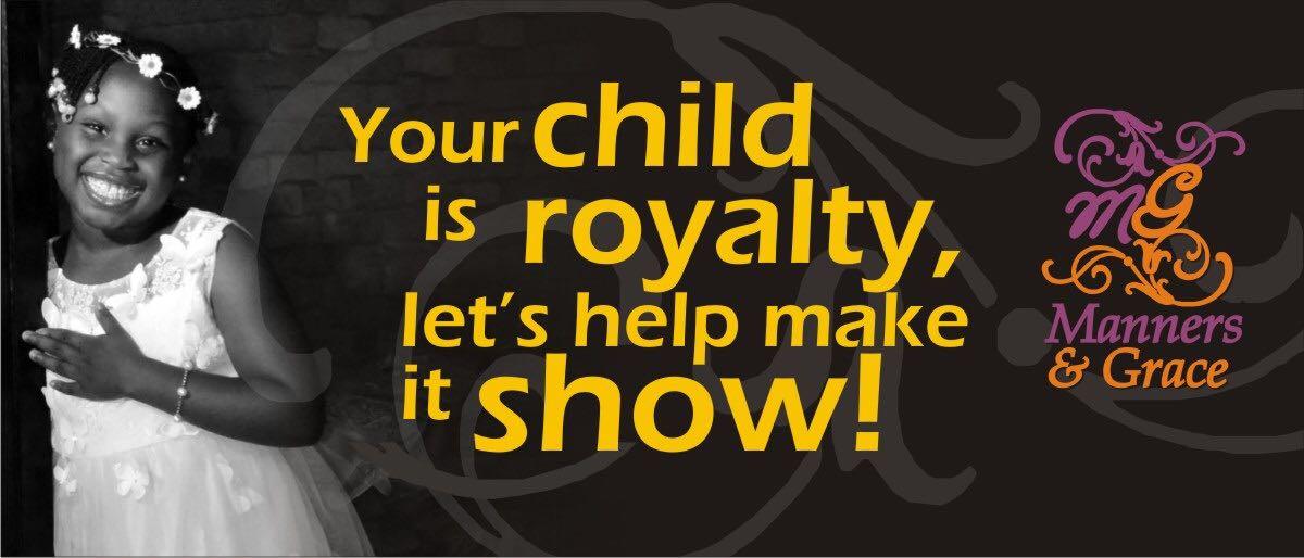 Permalink to: Children's Etiquette